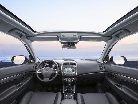 Mitsubishi ASX Invite 1.6 MT 2WD