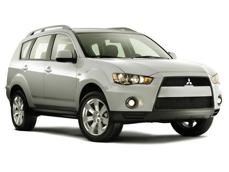 Mitsubishi Outlander XL 2.0 MT 2WD