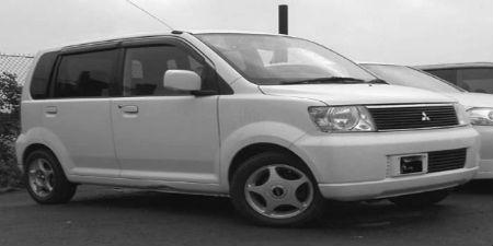 mitsubishi ek wagon характеристика