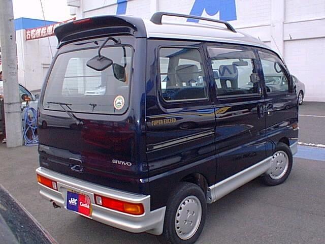 mitsubishi_bravo_Mitsubishi Bravo Exceed
