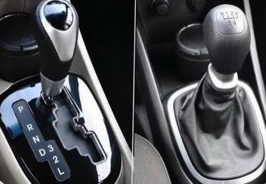 Как ездить на механике после автомата