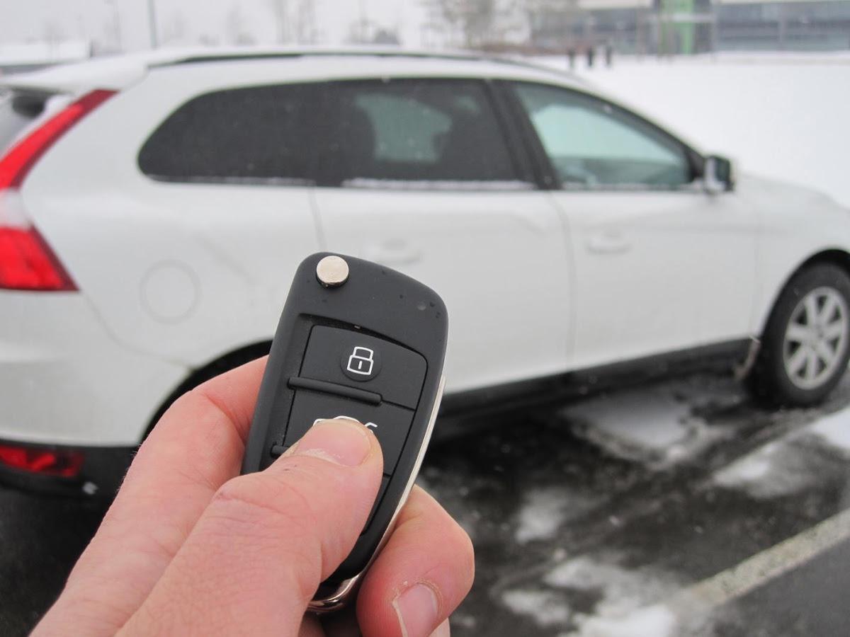 как защитить свою машину от взломщиков