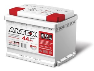 Aktex - российский аккумулятор в ТОП продаж