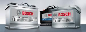 Bosh - лучший германский аккумулятор