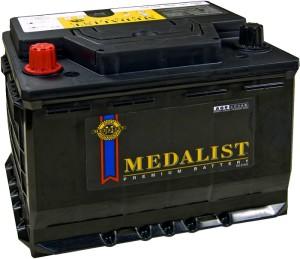 Medalist - американо-корейские аккумуляторы
