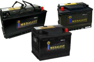 Medalist - американо-корейские батареи с патриотическим заглавием