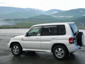 Mitsubishi-Pajero-iO