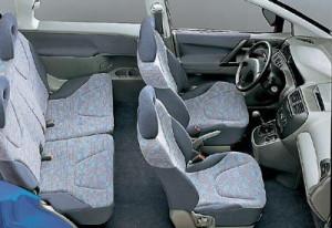 Mitsubishi RVR 1.8