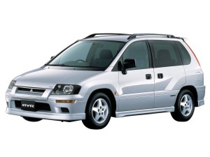 Mitsubishi RVR 2.4