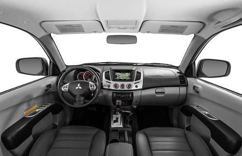 l200 технические характеристики автомобиля 2016 года