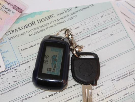 Страховщики отказывают в скидках за безаварийную езду